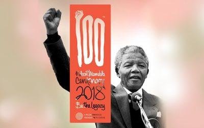 Bristol's United Front for Nelson Mandela Centenary Celebrations
