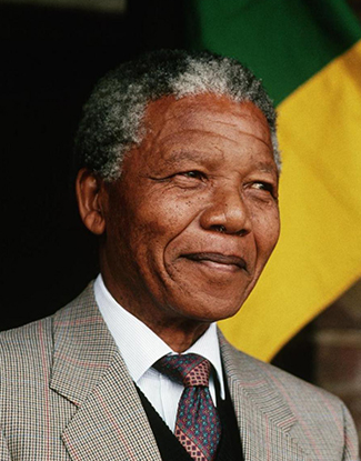 Bristol's United Front for Nelson Mandela Centenary Celebrations