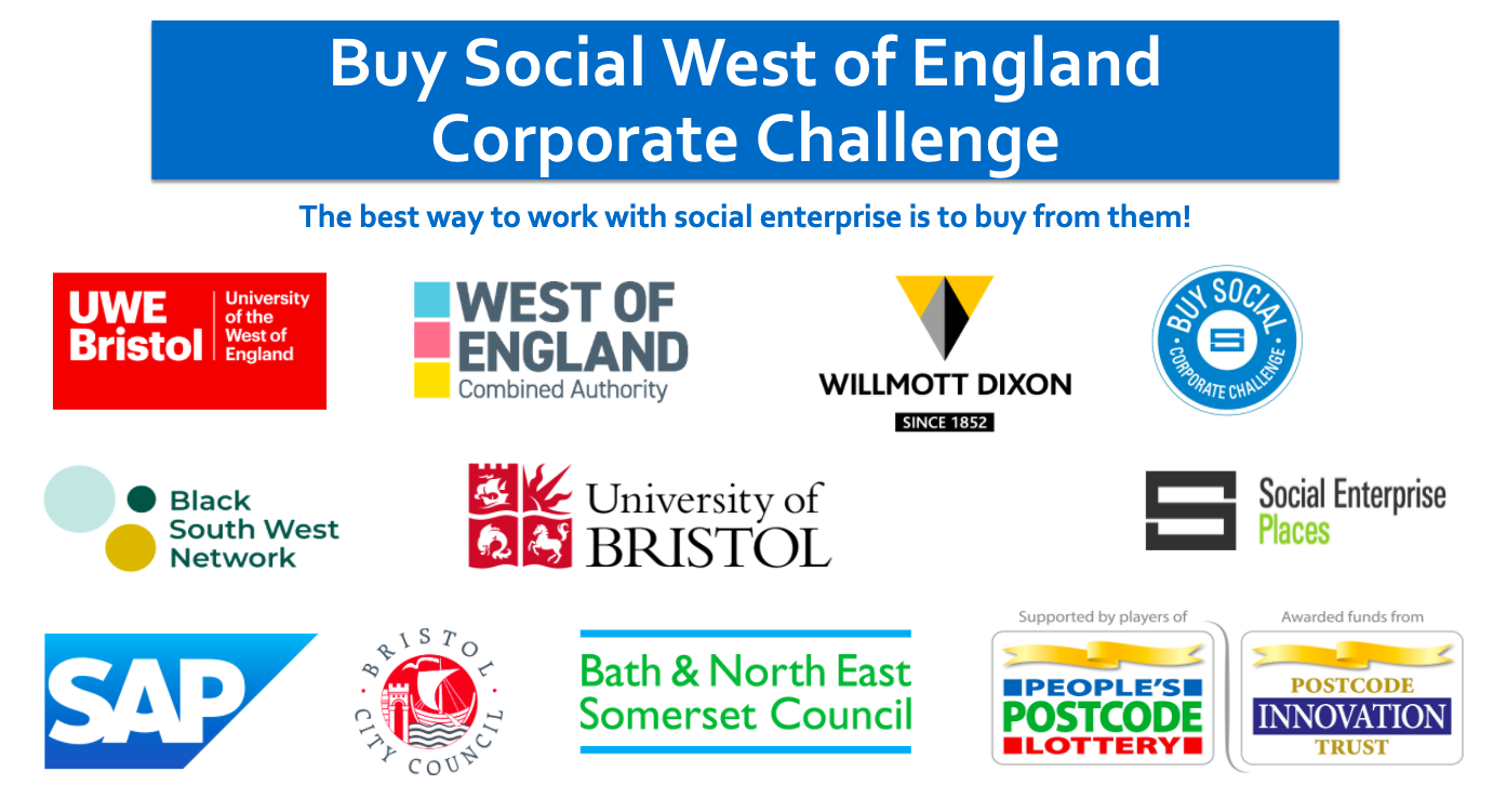 Buy Social West of England