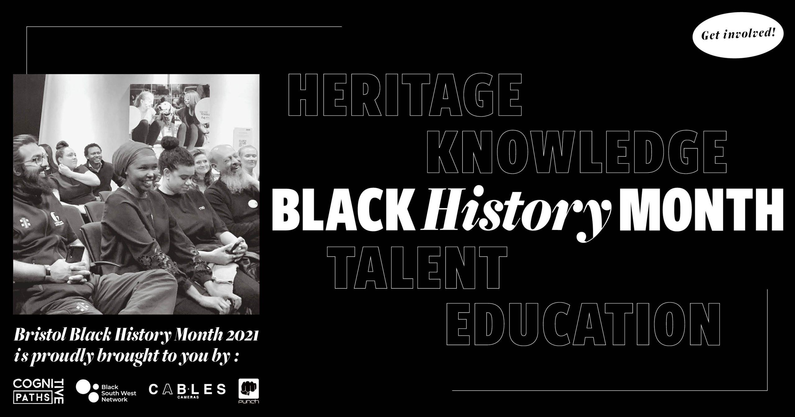 Bristol Black History Month